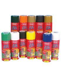 TETROSYL LTD Tetrosyl EPY406 All Purpose Spray Paint - Yellow