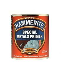 Hammerite 5084910 Special Metals Primer in Red 500ml
