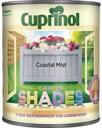 Cuprinol 1L Garden Shades - Coastal Mist