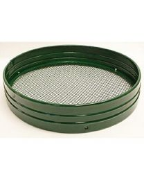 Apollo Gardening 3/8-inch 7mm Metal Garden Riddle/Sieve Mesh