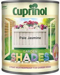 Cuprinol 1L Garden Shades - Pale Jasmine