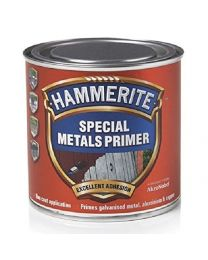 Hammerite 5084909 Special Metals Primer in Red 250ml