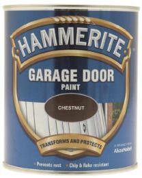 Hammerite 5092849 750ml Chestnut Garage Door Paint