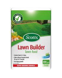Scotts Lawn Builder Lawn Food Bag, 8 kg