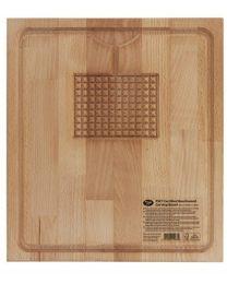 Tala Oiled Beechwood Carving Board