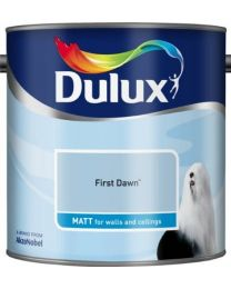 DU MATT FIRST DAWN 2.5L