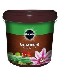 Scotts Miracle-Gro Growmore Garden Plant Food 10kg Carton