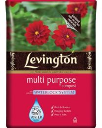 Levington 70 Litres Multi-Purpose Compost