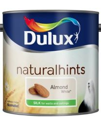 DU SILK ALMOND WHITE 2.5L