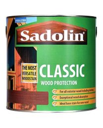Sadolin Classic Wood Protection 1L - Heritage Oak