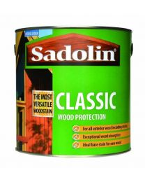 Sadolin Classic Wood Protection African Walnut 2.5 L