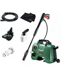 Bosch AQT 33-11 High Pressure Washer Car Wash Set