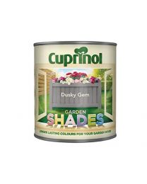 Cuprinol CUPGSDG25L 2.5 Litre Garden Shades - Dusky Gem