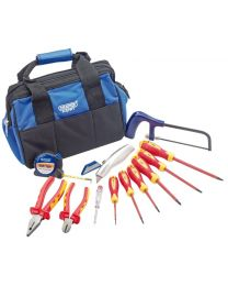 Draper Electricians Tool Kit 1