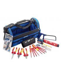 Draper Electricians Tool Kit 2