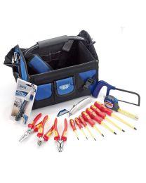 Draper Electricians Tool Kit 3