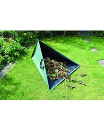 Spear & Jackson Leaf Collecting Tidy Mat - Green