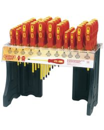 Draper Expert Dispenser with 48 x 960 VDE Insulated Screwdrivers