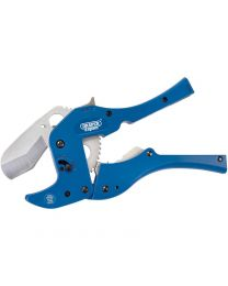 Draper Expert 6mm - 50mm Heavy Duty Plastic or Vinyl Pipe Cutter