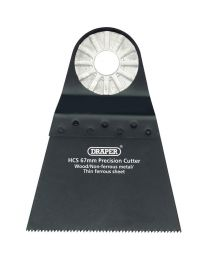Draper HCS Precision Cutter 68mm, 14tpi