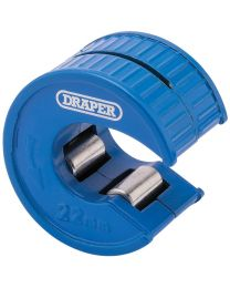 Draper Automatic Pipe Cutter (22mm)