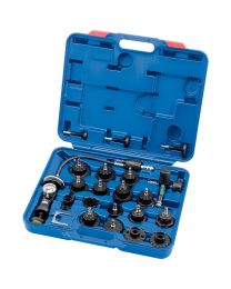 Draper Radiator Pressure Test Kit (20 Piece)