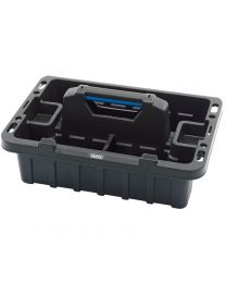 Draper Tool Storage Tote Tray - 505 x 353 x 209mm