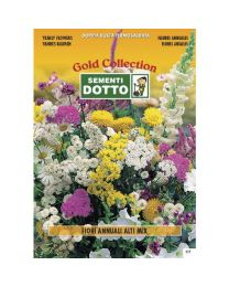 Yearly Flower Mix - Gold Seeds By Sementi Dotto 1.9gr
